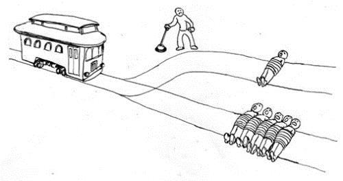 Dilemme du tramway 1