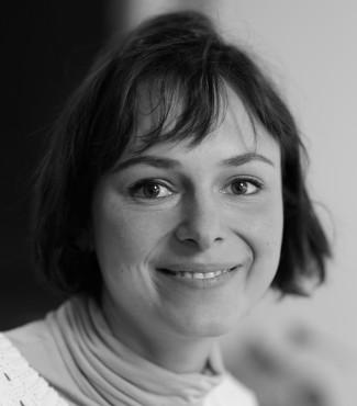 Danielle Zwarthoed